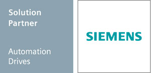 TBM Automation AG is qualified Siemens Solution Partner Automation