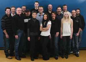 Team TBM Automation AG